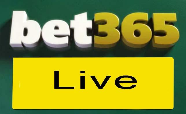 Bet365 pariuri live