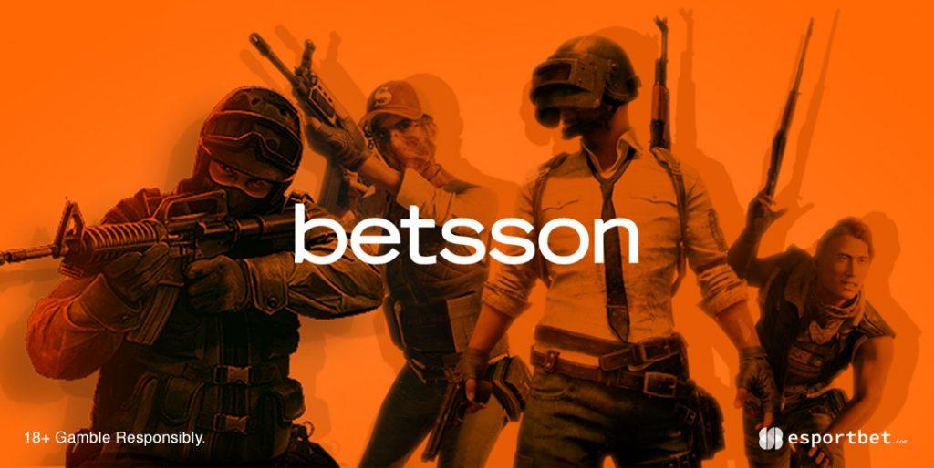 Dota 2 Betsson