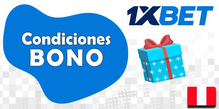 codigo promocional 1xBet en Perú